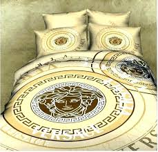 versace bed set stylish designs double