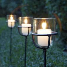 vallejo candle stake candles outdoor