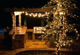 christmas tree lighting ideas. Hanging Tree Lights Try These Pergola Lighting Ideas Using String And Decorative Easy Hang Christmas F
