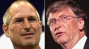 Bill Gates: 'I was so jealous' of 'genius' Steve Jobs