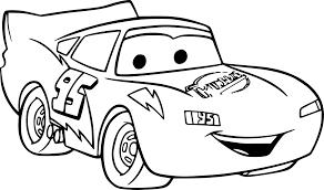 Des Sports Dessin Cars Colorier Dessin Colorier Cars Gratuit
