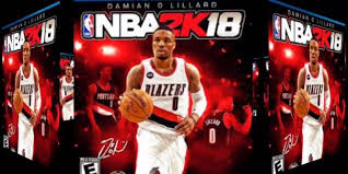 Image result for NBA 2K18
