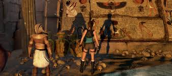 Review: Lara Croft and the Temple of Osiris - Slant Magazine
