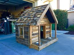 dog house do it yourself dog house plans double dog house plans diy dog kennel