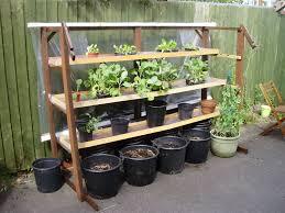 garden materials. Introduction: Vertical Garden Made From Scrap Materials