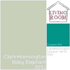 Clark And Kensington Paint Color Chart Can You Paint When Rain Is In The Forecast Clark And