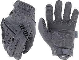 Mechanix M Pact Size Chart Gloves Mechanix M Pact Wolf Grey