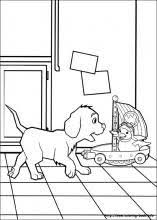 Small Picture Wonder Pets coloring pages on Coloring Bookinfo Kolorowanki