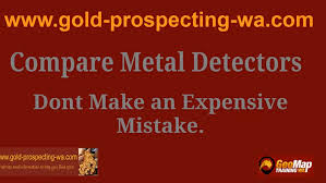 Metal Detector Comparison Chart Compare Metal Detectors Find Out Which Is The Very Best For