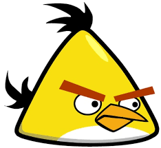 angry birds drawing for kids. Delighful For How To Draw Yellow Angry Bird With Easy Step By Drawing Tutorial   Education Ideas Pinterest Birds Birds And Birds Characters Throughout For Kids T