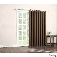 single panel curtain for sliding glass door sheer curtains single panel curtain medium size of window treatment ideas for sliding glass doors sliding door