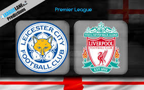 In the arena king power stadium leicester city 13 february at 15:30 will receive the team liverpool. Y4qbg1ujaehk6m