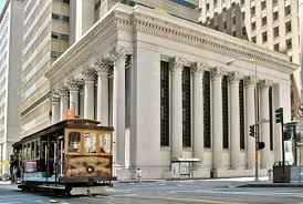 classic architectural buildings. San Francisco Landmark 3: Bank Of California Classic Architectural Buildings