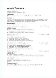 Computer Skills For Resume Beautiful Best Skills To Have Resume