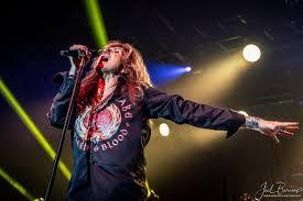 Whitesnake y Scorpions juntos en Chile este 7 de octubre