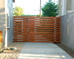 Small Picture Fence Backyard Gate With Chedar Wood Gate Design Ideas Fence