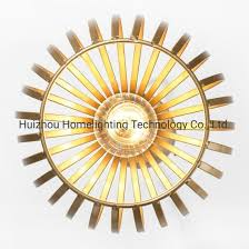 china jlp h03 industrial vintage gold