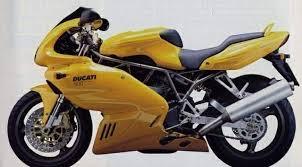 ducati 900ss ie 2001 02