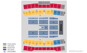 Ford Center Frisco Tx Seating Chart Bob Seger The Silver Bullet Band Tickets Bob Seger The