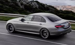 Choose the color, wheels, interior, accessories and more. 2021 Mercedes Amg E 53 4matic
