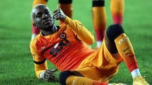 Galatasaray'da Onyekuru için B planı devrede - Son Dakika Spor Haberleri