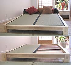 king platform bed frame japanese. Beautiful Japanese Throughout King Platform Bed Frame Japanese R