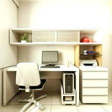 Small White Desks For Bedrooms Fashion White Paint Small Apartment ...