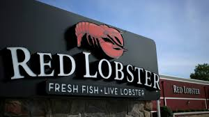 Red Lobster Delivery ...