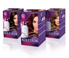 Koleston Foam Hair Color Chart Wella