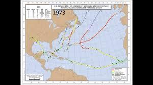 Hurricane Tracking Chart 2017 North Atlantic Hurricane Track History For 1950 2013 Update