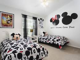 Mickey Mouse Decorations For Bedroom Townhome With South Facing Pool New Upgrades Mickey Mouse