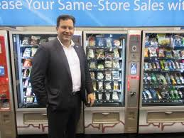 Vending Machine Servicer Enchanting Technology Novel Styles And Sizes Enhance Visual Appeal Of 48's