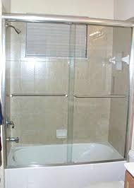 quality tub enclosure semi frameless shower door pivot hinge
