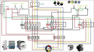 3 phase motor wiring diagram star delta luxury motor starter wiring diagram air pressor star delta