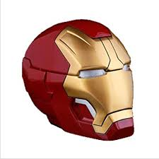 What started out as a comic has turned into a huge movie and video game franchise, so it … Buy Ashtray Ashtray With Lid The Avengers Iron Man Mask Helme Resin Hand Make Ashtray Container Home Outdoor Christmas Ash Tray Color Gold Online In Bahrain B07xq3qvh8