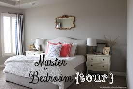 Good Master Bedroom {Tour}