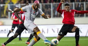 Galatasaray deplasmanda Gençlerbirliği ile 0-0 berabere kaldı - Spor