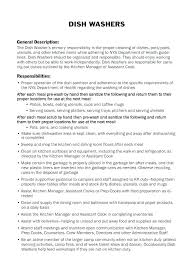 Sample Resume For Cook Pantry Cook Resume Resume For Cook Job Pantry ...