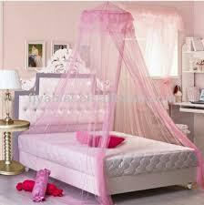 Pink bed canopy for girls Bed Canopy For Girls