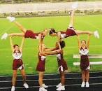Image result for high to high cheer