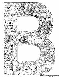 Free Letter Colouring Printables Relief Teaching Ideas