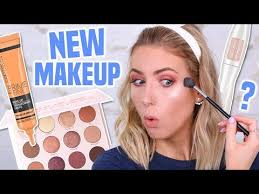 new affordable makeup tested 5 first impressions wear test