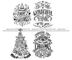 Find quotes, fonts and a wide range of design elements, svg eps dxf png ttf otf. Christmas And New Year Letterings Free Svg Dxf Downloads Files For Laser Cutting And Cnc Router Artcam Dxf Vectric Aspire Vcarve Mdf Crafts Woodworking