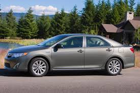 Used 2013 Toyota Camry Hybrid for sale - Pricing & Features | Edmunds