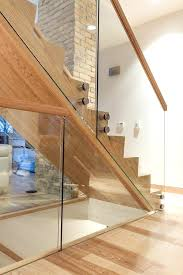 staircase glass railing cost glass railing cost staircase modern with stair designer inside decor glass stair railing cost philippines