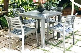 mainstays 5 piece dining set mainstays patio set dining patio set a sy plastic resin set mainstays 5 piece dining set