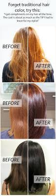Esalon Hair Color Chart