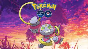 Pokemon Go Mythical Pokemon Hoopa is on the Way