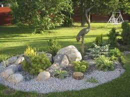 Chic Rock Garden 17 Best Ideas About Rock Garden Design On Pinterest Garden