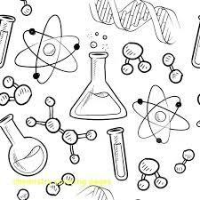 Chemistry Coloring Pages Pdf Bltidm
